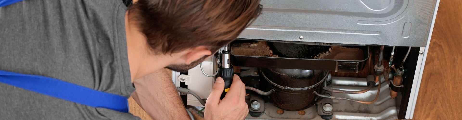 refrigerator repair Washington DC